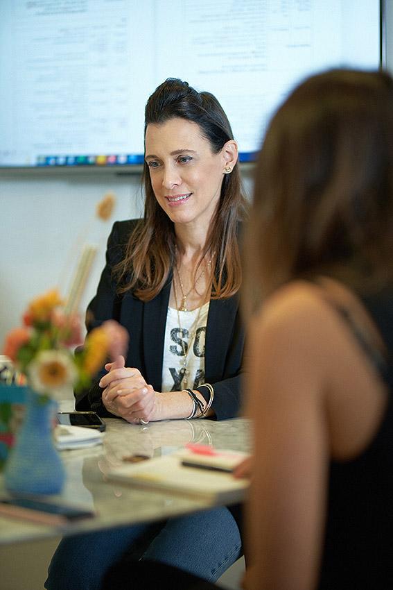 Natalie Zichrony