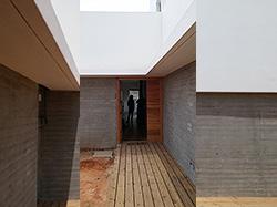 Avissar House, Kefar Hadar