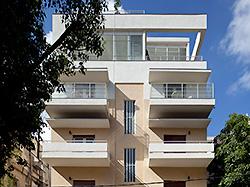 Berdichevski 10, Jaffa, Tel Aviv