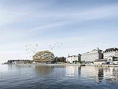 Guggenheim Helsinki, Helsinki