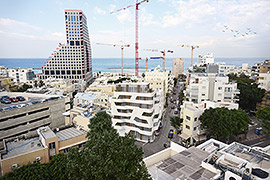 Idelson 7, Tel-Aviv