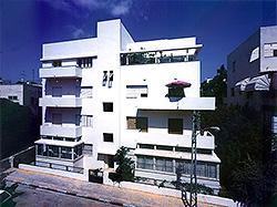 Koresh 1, Jaffa, Tel Aviv