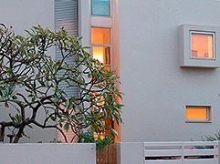 Oren House, Ramat HaSharon