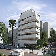Rothschild Blvd. 138, Tel-Aviv