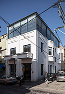 Shabazi 33, Neve-Tzedek, Tel-Aviv