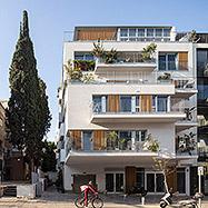 Sheinkin 40, Tel Aviv