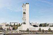 TAUSchool of Architecture, Tel Aviv