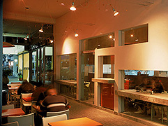 Thai Bar, Tel Aviv