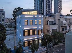 Yehuda HaLevy 10, Tel Aviv